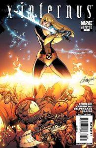 X-Infernus #1 (2008)