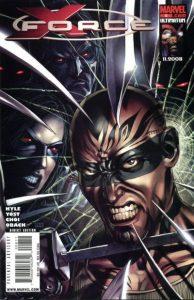 X-Force #8 (2008)