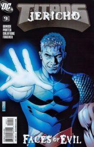 Titans #9 (2009)