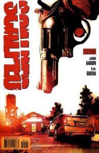 Scalped #24 (2009)