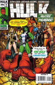 Hulk #9 (2009)