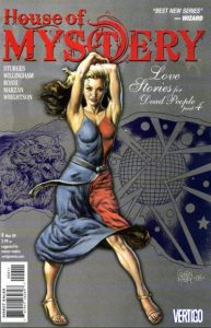 House of Mystery #9 (2009)