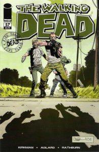 The Walking Dead #57 (2009)