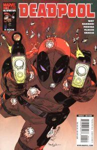 Deadpool #4 (2009)