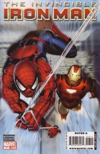 Invincible Iron Man #7 (2009)