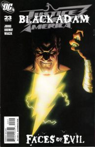 Justice Society of America #23 (2009)