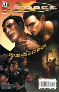 X-Force #11 (2009)