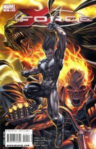 X-Force #10 (2009)