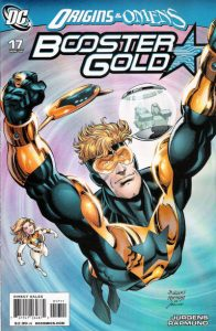 Booster Gold #17 (2009)