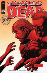 The Walking Dead #58 (2009)