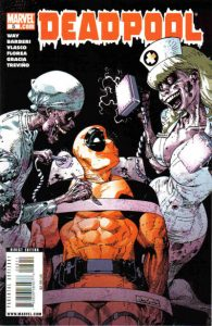 Deadpool #5 (2009)
