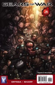 Gears of War #4 (2009)