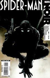Spider-Man Noir #1 (2009)