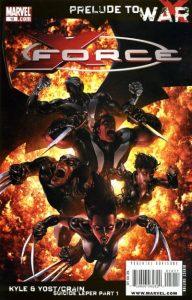 X-Force #12 (2009)