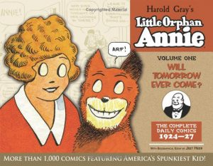 The Complete Little Orphan Annie #1 (2009)