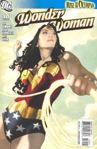 Wonder Woman #30 (2009)