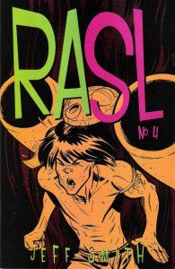 RASL #4 (2009)