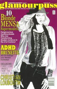 glamourpuss #6 (2009)