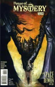 House of Mystery #11 (2009)