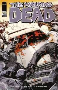 The Walking Dead #59 (2009)