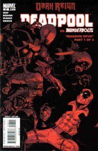 Deadpool #8 (2009)