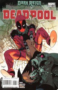 Deadpool #6 (2009)