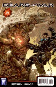 Gears of War #6 (2009)
