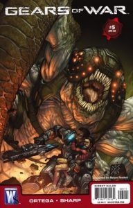 Gears of War #5 (2009)