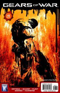 Gears of War #8 (2009)