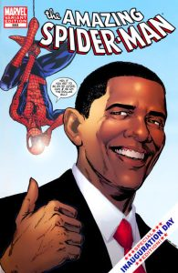 Amazing Spider-Man #583 (2009)