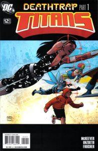 Titans #12 (2009)