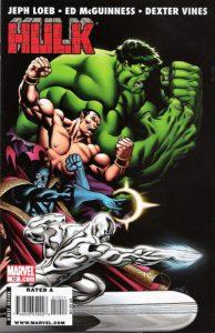 Hulk #10 (2009)