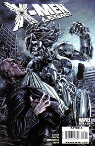 X-Men: Legacy #223 (2009)