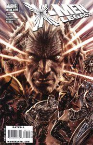 X-Men: Legacy #221 (2009)