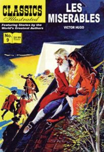 Classics Illustrated #9 (2009)