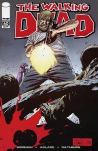 The Walking Dead #60 (2009)