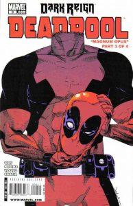 Deadpool #9 (2009)