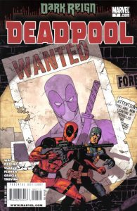 Deadpool #7 (2009)
