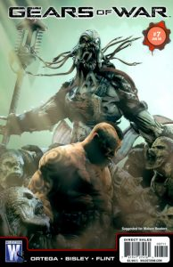 Gears of War #7 (2009)