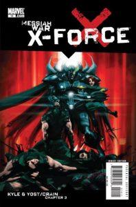 X-Force #14 (2009)