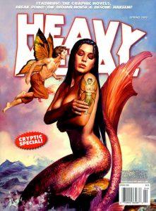 Heavy Metal Special Editions #1 (2009)