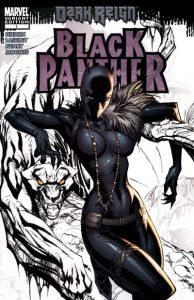 Black Panther #1 (2009)