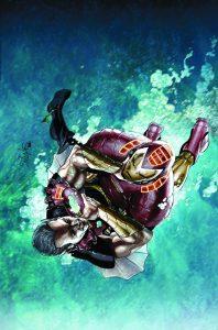 Invincible Iron Man #12 (2009)