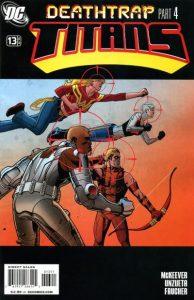 Titans #13 (2009)