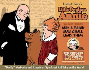 The Complete Little Orphan Annie #3 (2009)