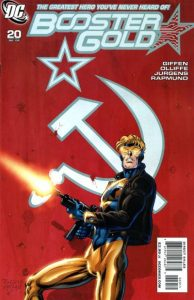 Booster Gold #20 (2009)