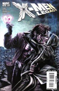 X-Men: Legacy #224 (2009)