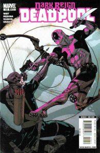 Deadpool #10 (2009)