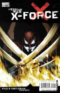 X-Force #15 (2009)
