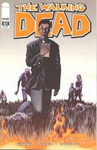 The Walking Dead #61 (2009)